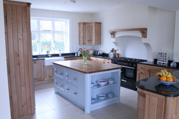 Kitchen Ideas Northern Ireland hugh drennan & sons - bespoke kitchens and handmade furniture