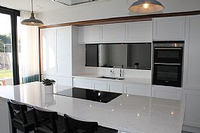Bespoke Kitchens Ireland 9