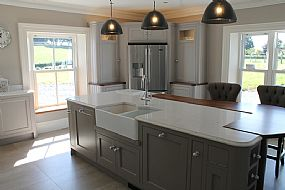 Bespoke Kitchens Ireland 7