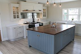 Bespoke Kitchens Ireland 12