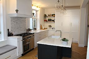 Bespoke Kitchens Ireland 5