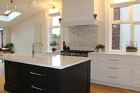 Bespoke Kitchens Ireland 6
