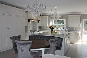 Bespoke Kitchens Ireland 14
