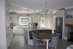Bespoke Kitchens Ireland 4