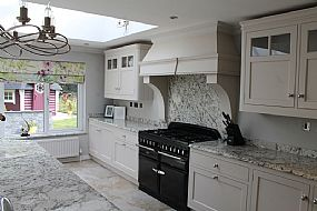 Bespoke Kitchens Ireland 1