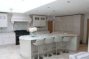 Bespoke Kitchens Ireland 8