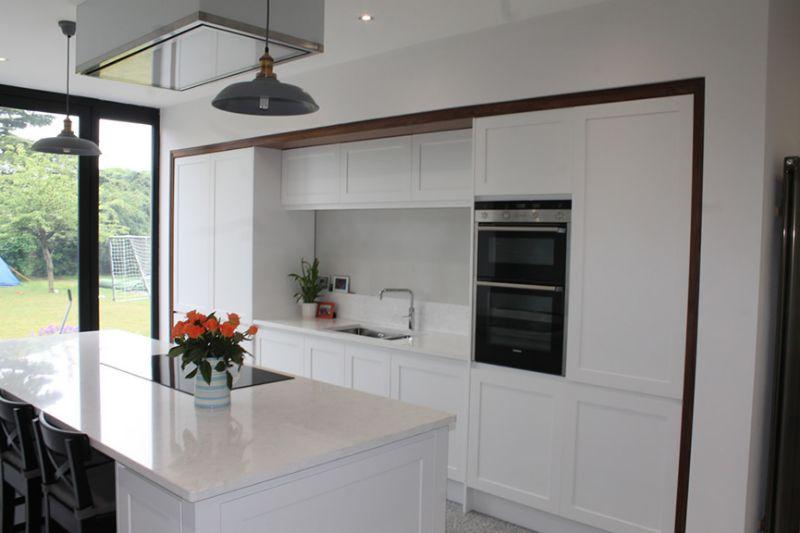 Handmade Luxury Kitchens Produced In Northern Ireland