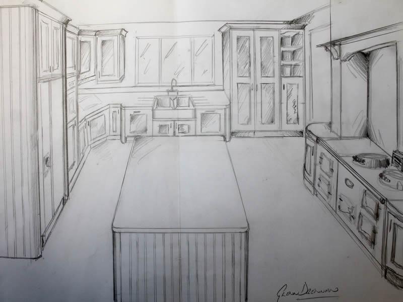 Kitchen Design Ideas Northern Ireland handmade luxury kitchens produced in northern ireland