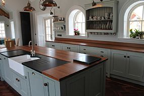 Bespoke Kitchens Ireland 3