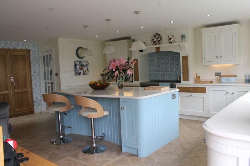 Hand Painted Kitchens Northern Ireland