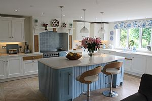 Gallery of Handmade Kitchens