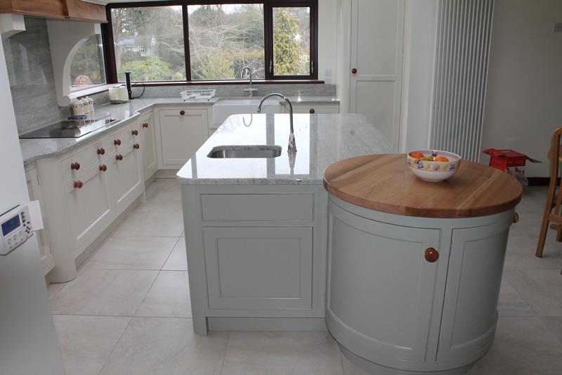 Handmade kitchens portfolio luxury handmade kitchens and for Handmade kitchens