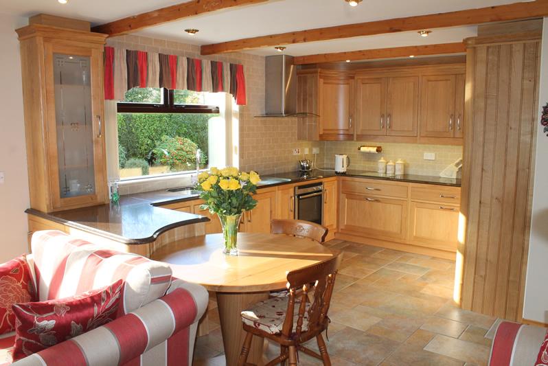 Kitchen Design Ideas Northern Ireland hugh drennan & sons - bespoke kitchens and handmade furniture